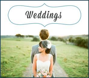 marquee wedding button