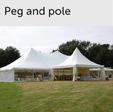 peg and pole